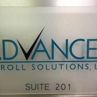 Advanced Payroll Solutions, LLC