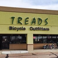 Treads Bicycle Outfitters