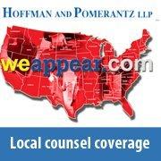 Hoffman and Pomerantz, LLP/weappear.com