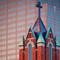 First United Methodist Church - Little Rock