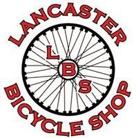 Lancaster Bicycle Shop