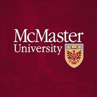 McMaster Admissions