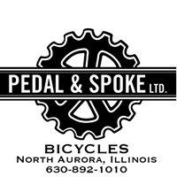 Pedal & Spoke Ltd.