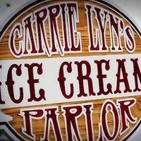 Carrie Lyn's Ice Cream Parlor