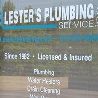 Lester's Plumbing Service, Inc.