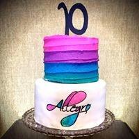 Allegro Dance Studios LLC
