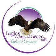 Eagles Wings of Grace, Intl.