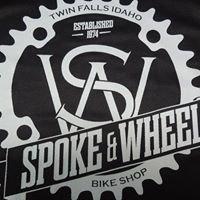 Spoke and Wheel Bike Shop