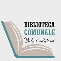 """Biblioteca """"Italo Calvino"""" Castiglione della Pescaia"""