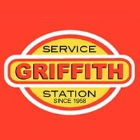 Griffith Service Station