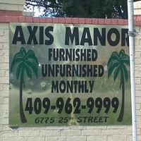 Axis Manor