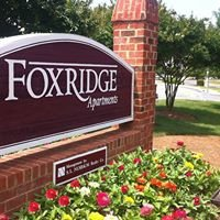 Foxridge Apartments