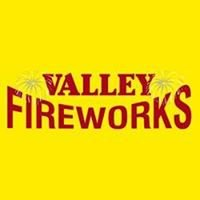 Valley Fireworks
