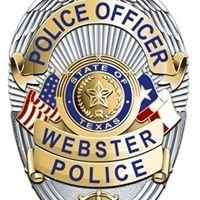 Webster Police Department