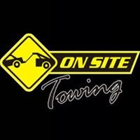 On Site Towing