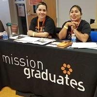 Programa Participacion Parental de Mission Graduates