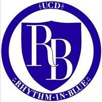 UCD Rhythm-in-Blue