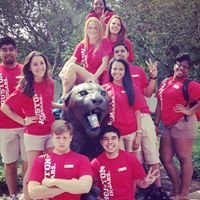University of Houston - New Student Orientation