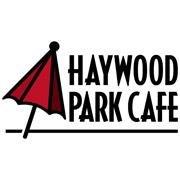 Haywood Park Cafe