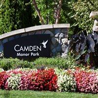 Camden Manor Park Apartments