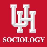 University of Houston Sociology
