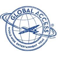 Global Access Entertainment WorldWide, Inc.