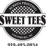 Sweet Tees Screen Printing NC