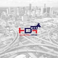University of Houston College Democrats