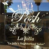 Posh La Jolla Salon