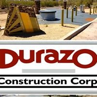 Durazo Construction Corporation