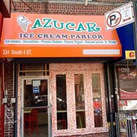 Azucar Ice Cream Parlor