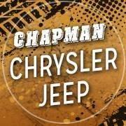 Chapman Chrysler Jeep