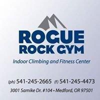 Rogue Rock Gym