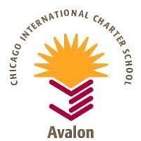 CICS Avalon
