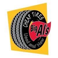 Big Al's Cheap Tires