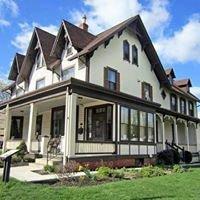 Rupp House History Center
