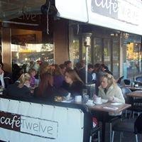Cafe Twelve