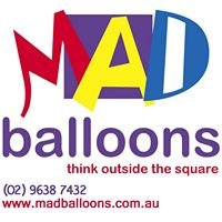 MAD balloons