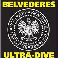 Belvederes Ultra-Dive