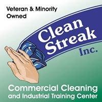 Clean Streak Inc.
