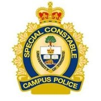 University of Toronto Campus Community Police - Scarborough