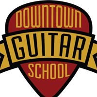 Downtown Guitar School
