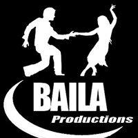 École de Salsa Baila Productions