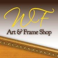 Wake Forest Art & Frame Shop
