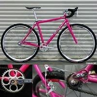 Dean Titanium Bikes