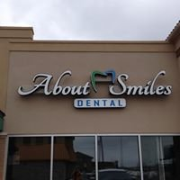 About Smiles Dental