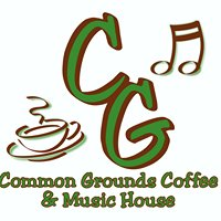Common Grounds Coffee & Music House
