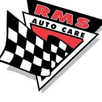 RMS Auto Care and Collision