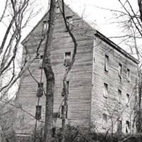 Historic Cascine Mill - North Carolina