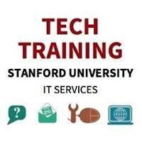 Stanford Technology Training